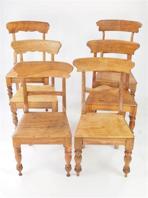 Wooden Kitchen Chairs by Antique Wooden Kitchen Chairs Antique Furniture