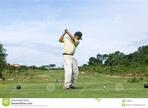 golf swing box golf swing royalty free stock photo image 6748325