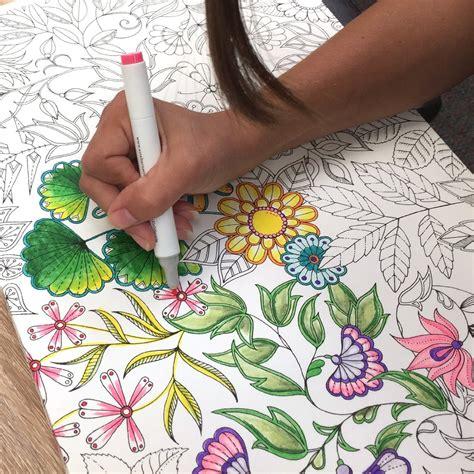 buy secret garden colouring book nz buy johanna basford canvas 12x24 secret garden garden at