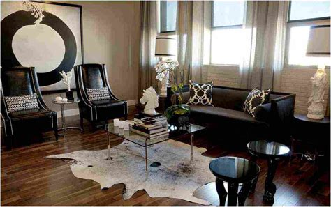 cowhide rug living room ideas cowhide rug living room decor ideasdecor ideas