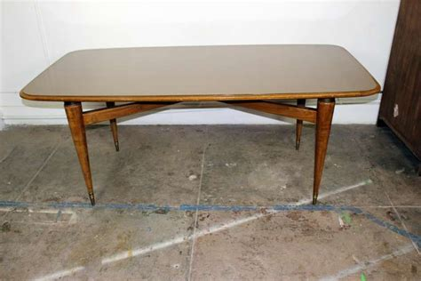 italian dining room table italian dining room table in style of gio ponti at 1stdibs