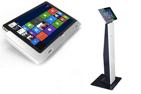 Tablet Kioson interactive cost effective and secure tablet kiosks with