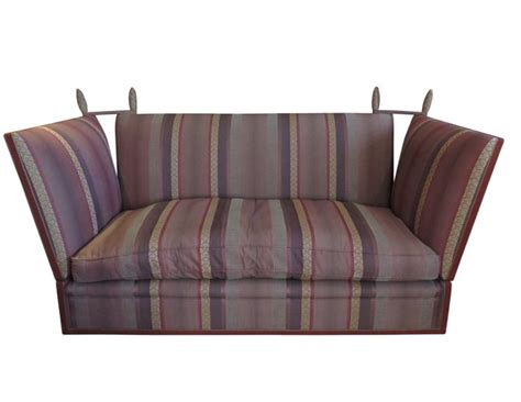 smith sofa upgrade it the george smith knole sofa the local vault