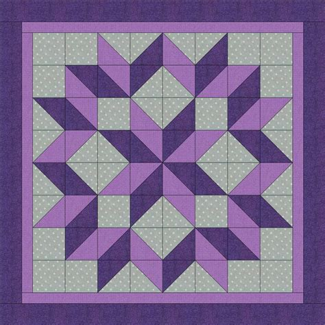 design quilt free simple barn quilt pattern joy studio design gallery