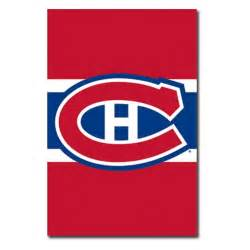 Home Decor Montreal Montreal Canadiens Logo 12 Wall Poster