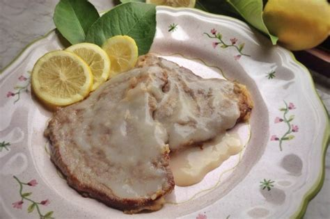 come cucinare le scaloppine al limone scaloppine al limone la ricetta per farle cremose