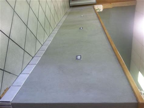Micro Topping Concrete Countertops 1000 images about concrete resurfacing deco poz on