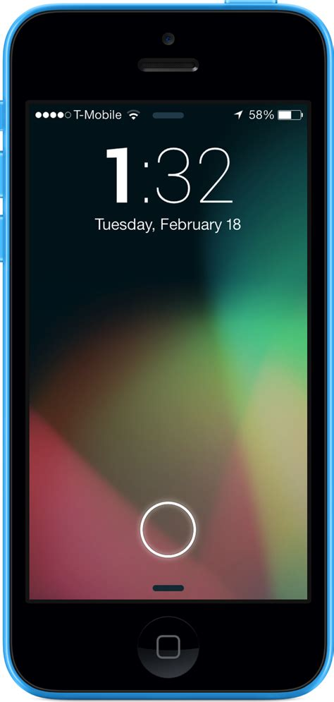 android tweaks jellylockclock7 an android jelly bean inspired lock screen clock for ios 7