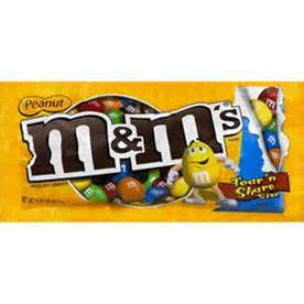 How To Decorate Your Home With No Money shop mars 3 27 king size peanut m amp m s candy bar at lowes com