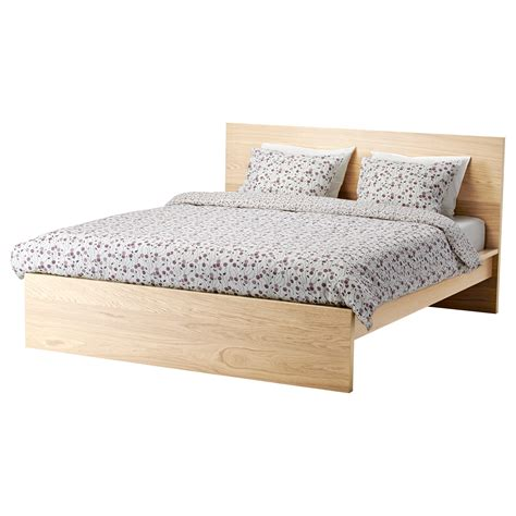 malm bed frame beds bed frames ikea ireland