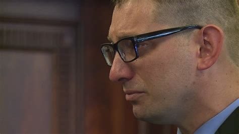 Former Youth Pastor Of Poland Church Convicted In Sex