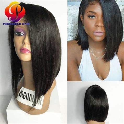 bob cut wigs african americans 19 best bob wigs images on pinterest full lace wigs