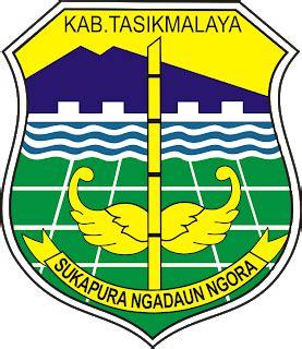 logo kabupaten tasikmalaya ardi la madis blog