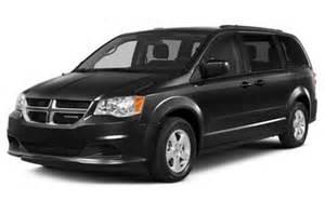 Dodge Caravan Rt Specs 2016 Dodge Grand Caravan Rt Features Dodge Release