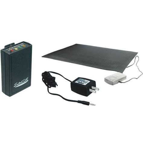 mat alert device kit hearing impaired alert devices