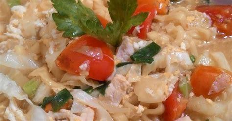 Mie Tomat 3 927 resep mie tomat enak dan sederhana cookpad