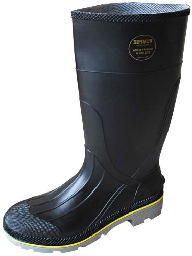 chemical boots safety servus xtp safety high chemical resistant