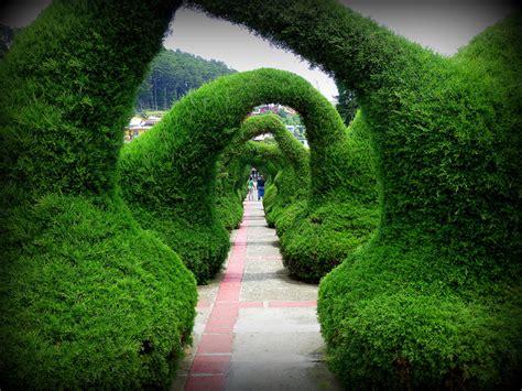 imagenes jardines romanos entre los jardines m 225 s curiosos del mundo el parque de