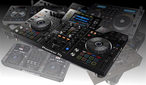 what is the best all in one dj system 2017