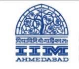 Srm Mba Admission 2017 Last Date by Iim Ahmedabad Mba Admission 2018 20