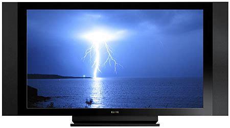 pioneer elite pro fd plasma tv sound vision
