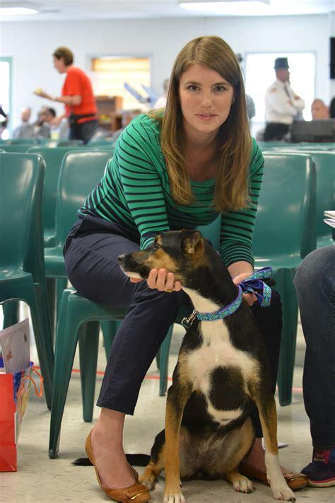 puppies for parole missouri corrections puppies for parole celebrates 3 000th adoption