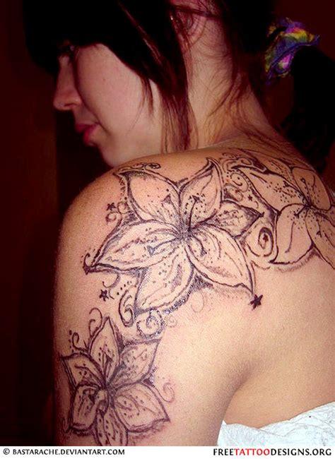 tattoo flower gallery flower tattoo gallery 70 flower designs