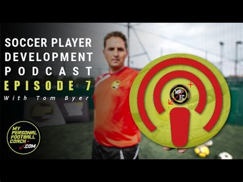 Divashop Podcast Episode 7 by Soccer Player Development Podcast Episode 7 With Tom