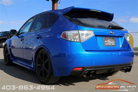modded cars engine 2010 subaru impreza wrx sti custom built engine only