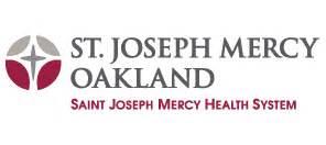 St Joseph Mercy Oakland Pontiac Oakland