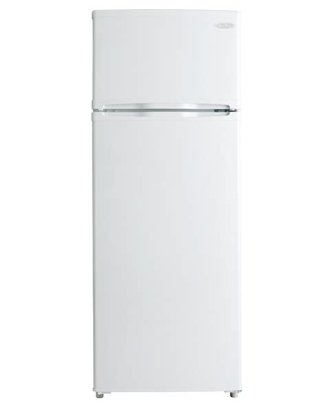 Apartment Size Fridge At The Brick Dpf073c1wdb Danby 7 3 Cu Ft Apartment Size