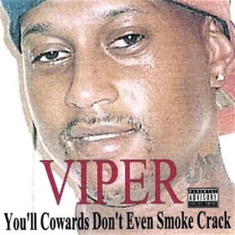 Smoking Crack Meme - viper know your meme
