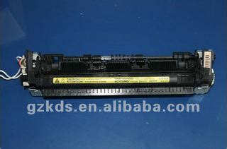 Fuser Assembly Hp P1102 85a Bagus 1102 fuser assembly for hp laserjet p1102 m1130 m1132 m1210 m1212 rc2 9205 original