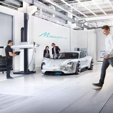 Porsche Karriere Zuffenhausen by Dr Ing H C F Porsche Als Arbeitgeber Gehalt Karriere