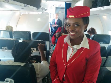 Mango Airlines Cabin Crew by What It S Like To Fly With Skywise Airline Travelstart