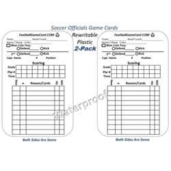 football referee card template soccer card footballreferee officlals card