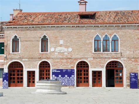 museum costo ingresso museo merletto burano venezia biglietto museum pass