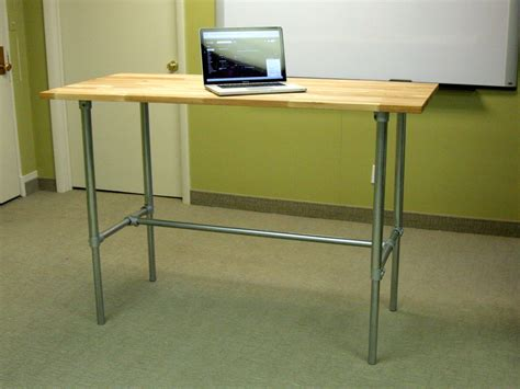 building standing desk adjustable height sitting and standing desk simplified