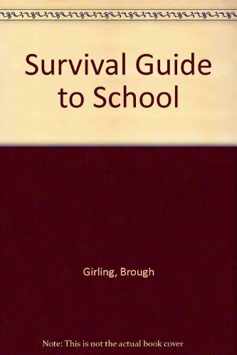 you already it a survival guide to books children s books reviews survival guide to parents