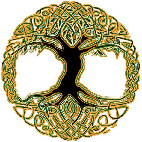 tree symbol meaning images for gt celtic symbols and meanings tree of life