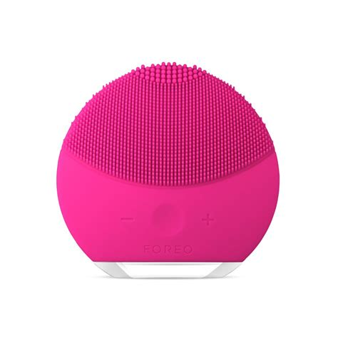 Foreo Cleansing Mini foreo mini 2 t sonic cleansing brush