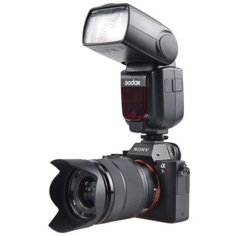 Universal Lynca Kamera Kode Hsl24 12 memilih flash eksternal untuk kamera mirrorless