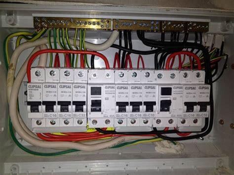 quadro elettrico per appartamento quadri elettrici impianti elettrici