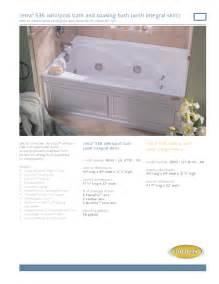 Jacuzzi Bathtub Manual Jacuzzi Tub 536 User S Guide Manualsonline Com