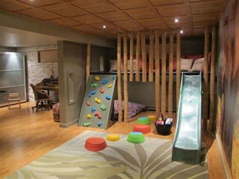 basement play area basement idea
