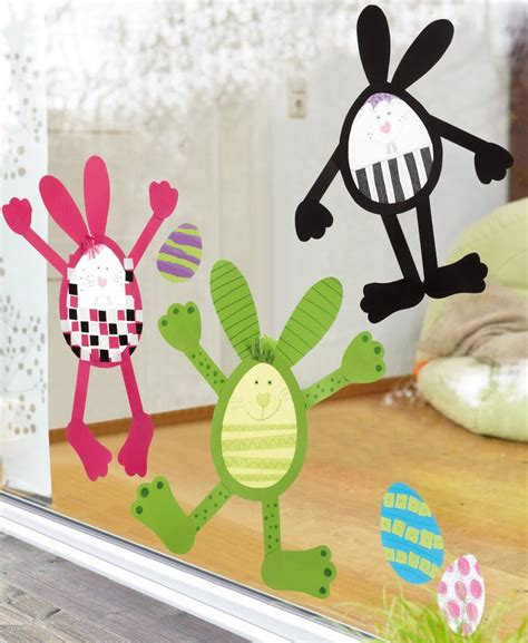 Basteln Kindergarten Frühling by Fensterdekoration Fr 252 Hling Kinder Raum Und M 246 Beldesign