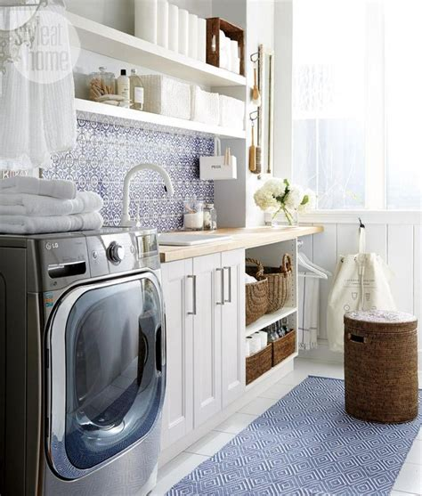 best 25 blue laundry rooms ideas on pinterest laudry