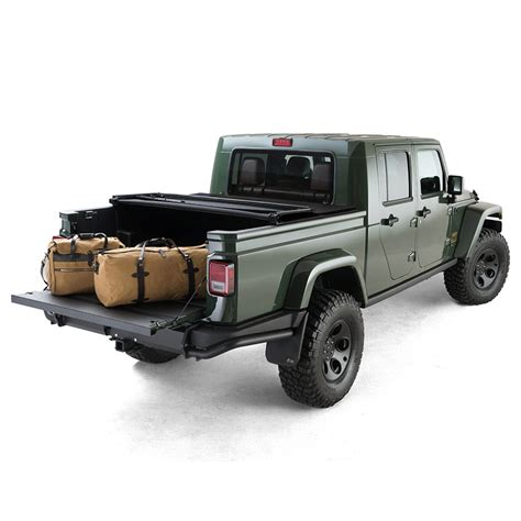 jeep brute filson filson x aev brute double cab the awesomer
