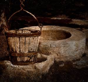 The Well About The Well Lent Rise