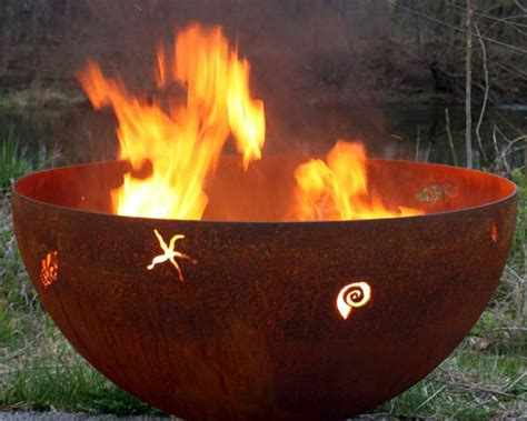 Where To Buy A Pit Bowl A Walk On The Firebowl The Pit Gallery